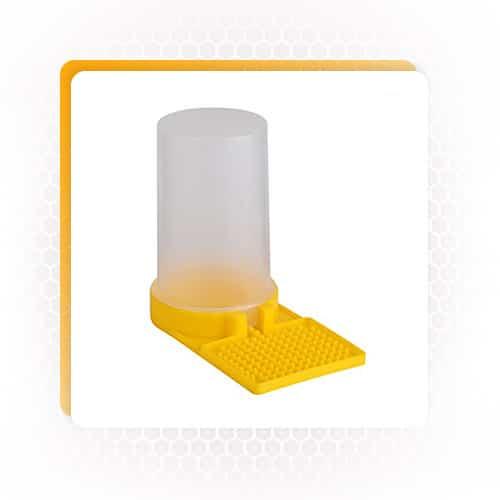 basic beekeeping equipment