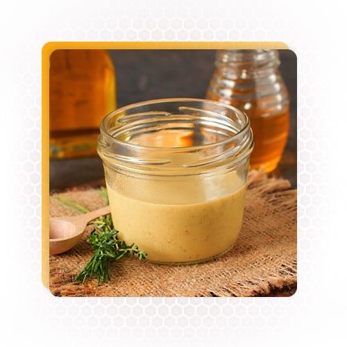 Mustard-Honey