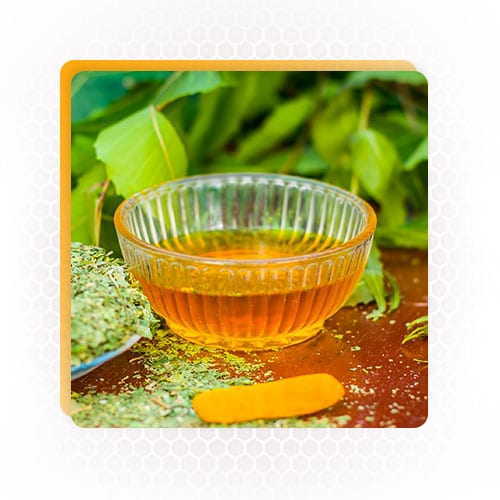 Neem-Honey