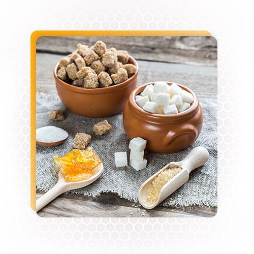 Sweetener-Suppliers