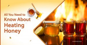All You Need to Know About Heating Honey